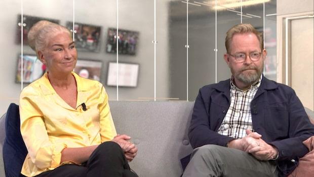 KULTUR-EXPRESSEN: Bryr SVT sig om litteraturkritiken?