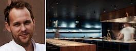 Succén: Sverige får sin första trestjärniga krog