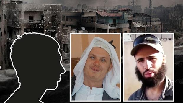 Fyra västsvenska IS-terrorister pekas ut av säkerhetskällor som ett särskilt hot mot Sverige