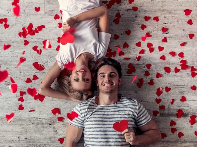 Alla hjärtans dag. Dagen då många uppvaktar sin partner med en present. Men tänk noga igenom vad du ska ge i present, så att mottagandet inte blir helt fel...