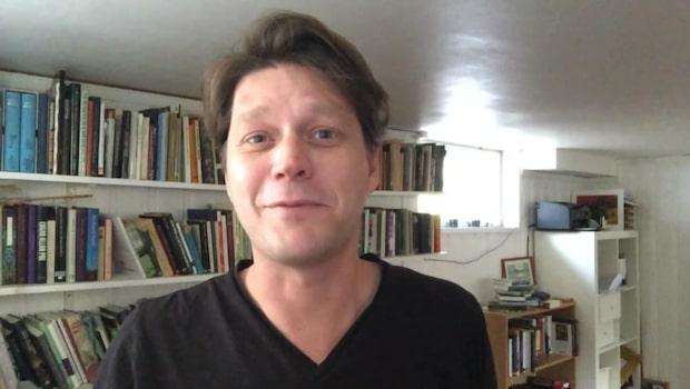 Daniel Sjölin blir ny redaktionsmedlem på Expressens kultursida