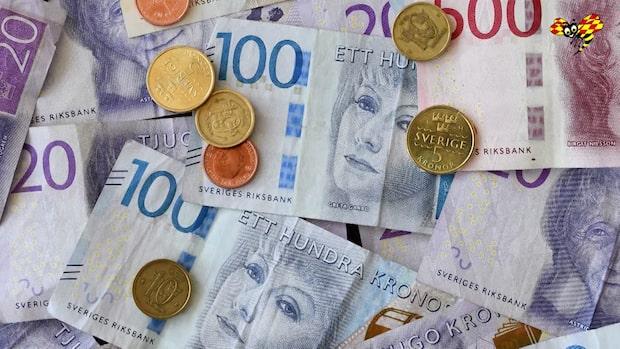 Här är Sveriges fyra största banker