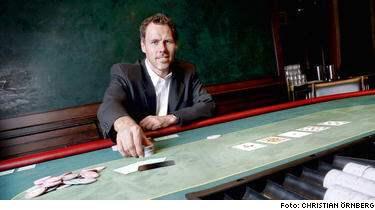 Dags for sasong fyra av pokermiljonen