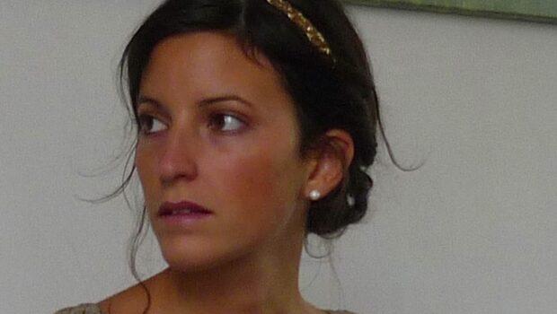 Sista bilden på Elise – innan hon försvann