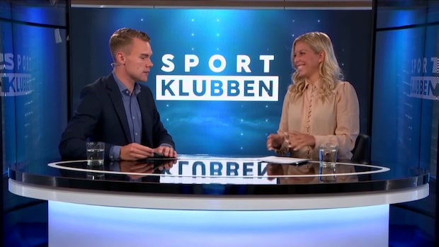 Sportklubben 11 september