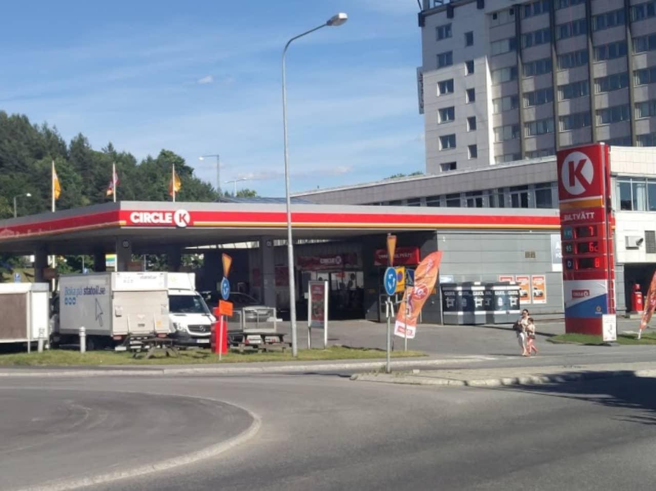 dejtingmordet i solna Visby