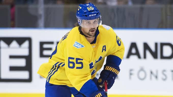 Karlsson i Tre Kronor. Foto: JOEL MARKLUND / BILDBYRÅN