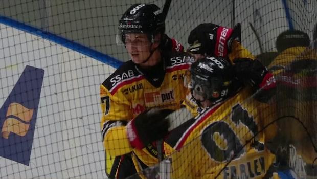 Highlights: Djurgården-Luleå