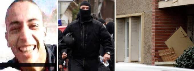 Mohammed Merah var förbjuden att flyga till USA. Foto: Reuters