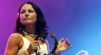 Bara 200 personer har köpt biljetter för att lyssna på Sophie Zelmani. Foto: Sven Lindwall
