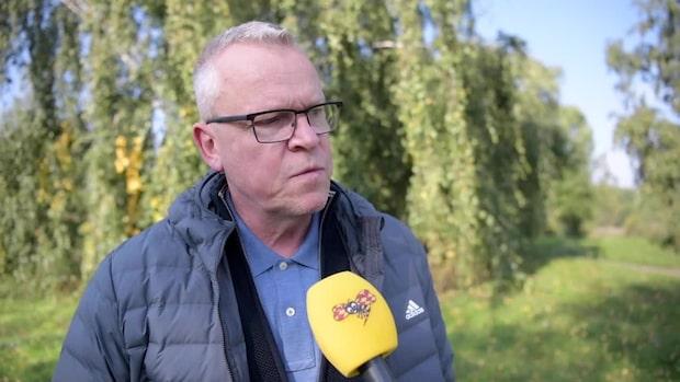"""Janne Andersson: """"Någon gång har det blivit personligt"""""""