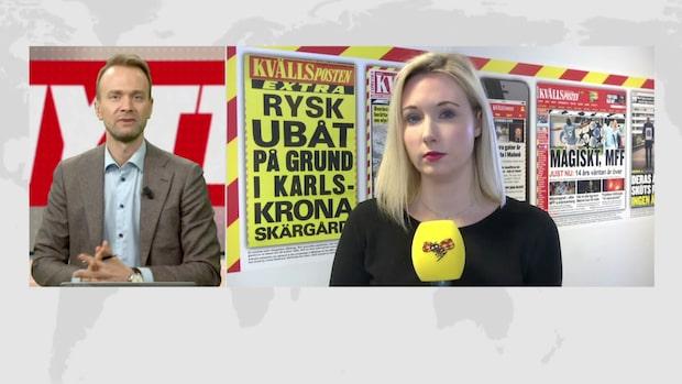 Morgonens nyheter från Sydsverige 19 mars