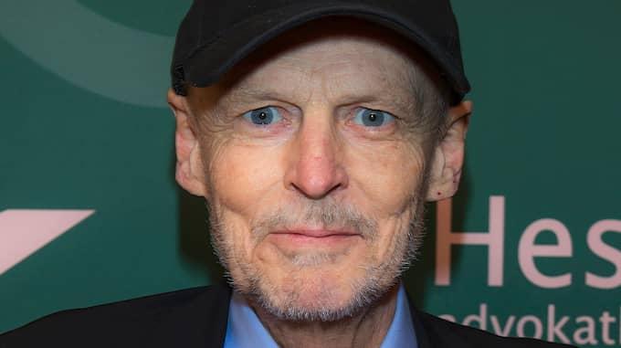 Kenneth Gärdestad, 69, har gått bort. Foto: /IBL / /IBL