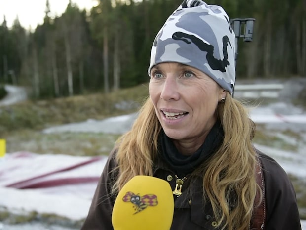 "Forsbergs bästa OS-minne: ""Grämer mig inte"""
