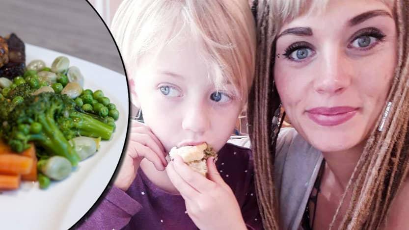 Moas barn nekas vegankost i skolan – får ta med sig matlådor