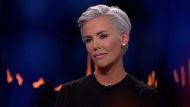 Gunhild Stordalen: Jag gav Petter chansen att lämna mig