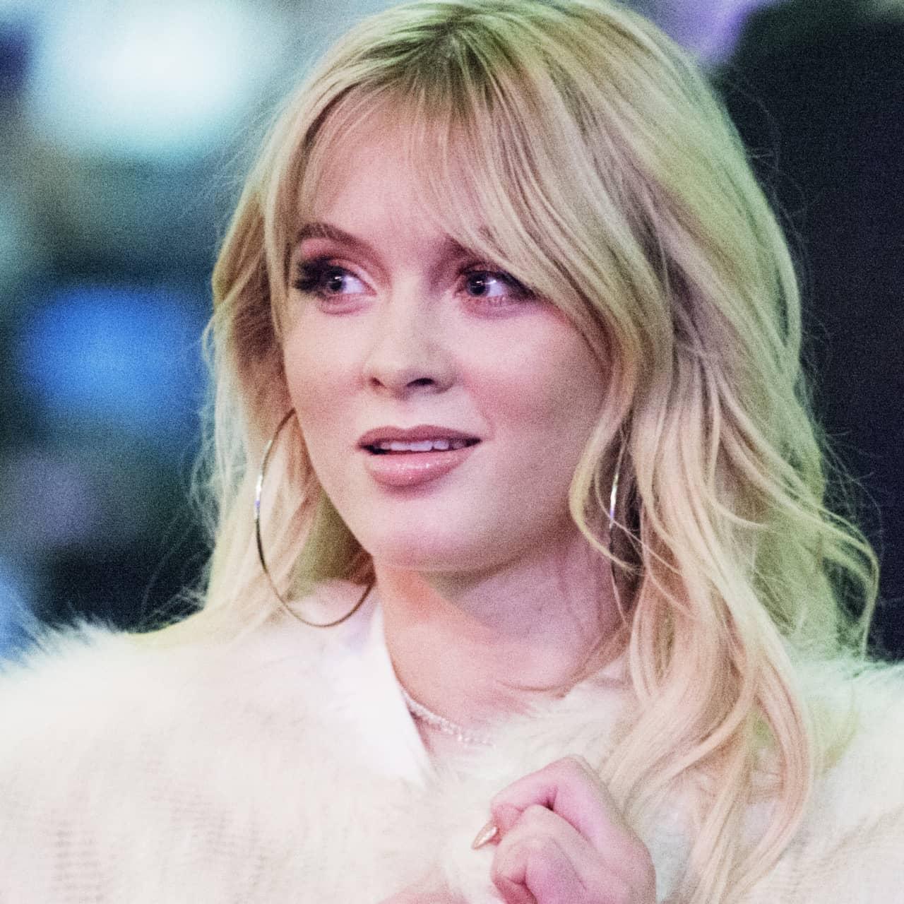 24. Zara Larsson