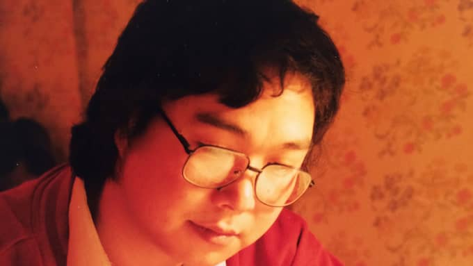 Gui Minhai. Foto: PRIVAT / ANGELA MINHAI