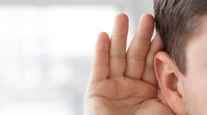 Olika personer hör olika ord – från samma inspelning. Foto: UNKNOWN / unknown