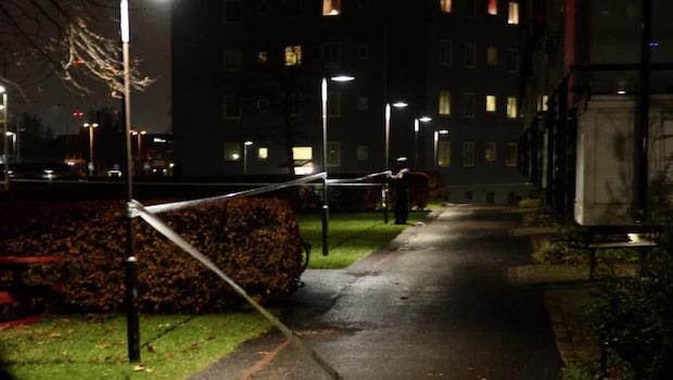 Kartläggning av gängen i Göteborg
