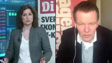 """Di:s analytiker: """"Kortsiktiga trender som driver och sänker börsen"""""""