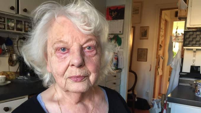 """Även Ulla Mattsson, 91, har drabbats: """"Det var ganska aggressiv och övertygande annonsering"""""""