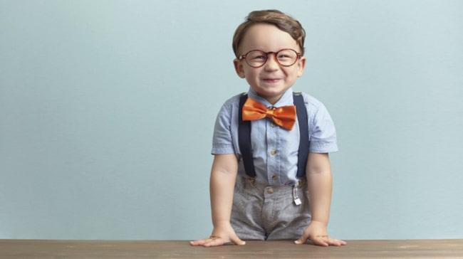 Studie personer med glasogon ar smartare
