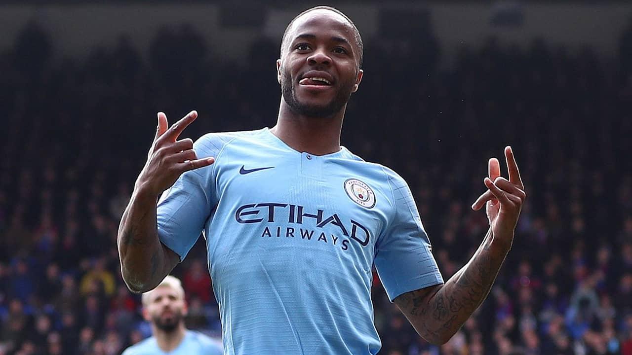 Bomben: Sterling kan  återvända till Liverpool