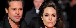 Brad Pitt och Angelina Jolie återförenade – efter bråken