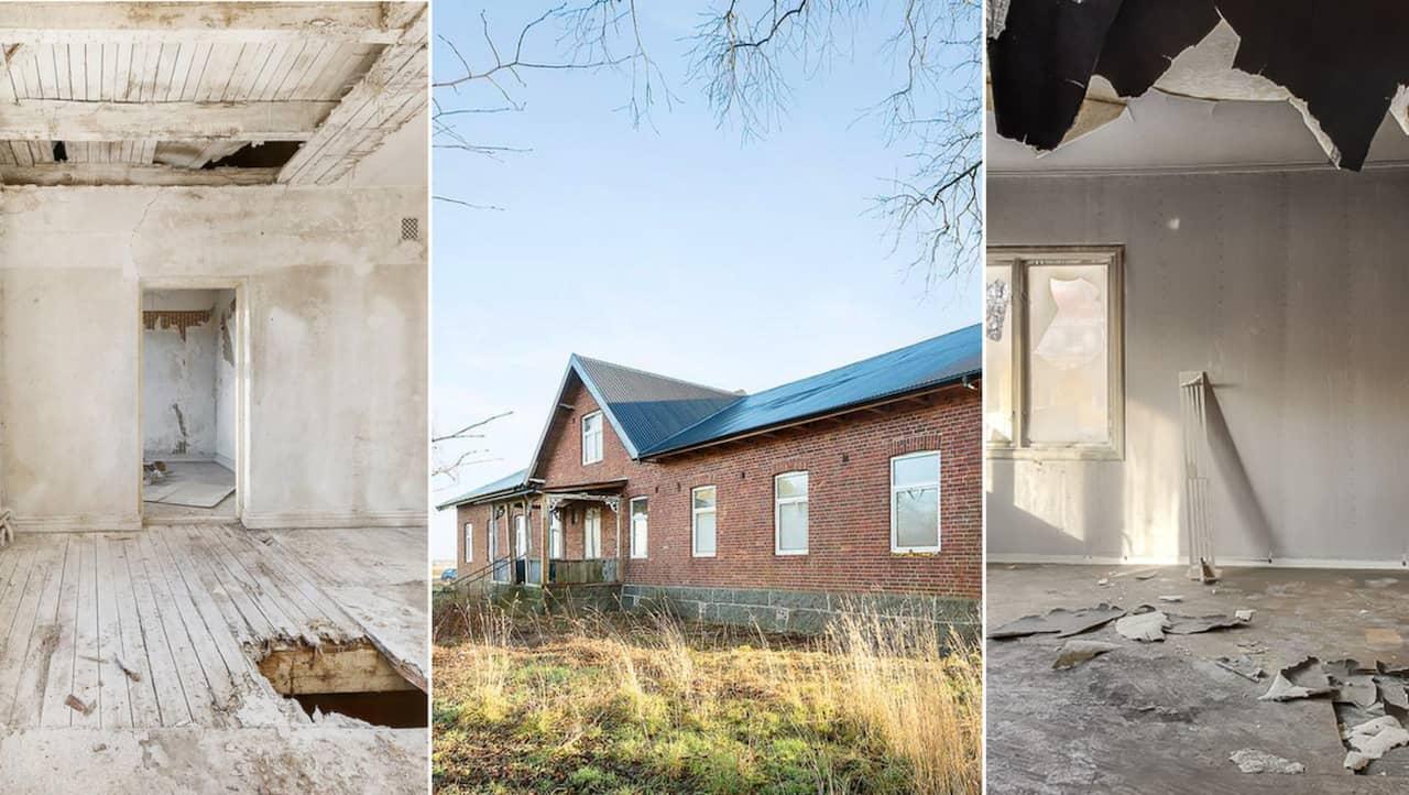 renoveringsobjekt till salu göteborg