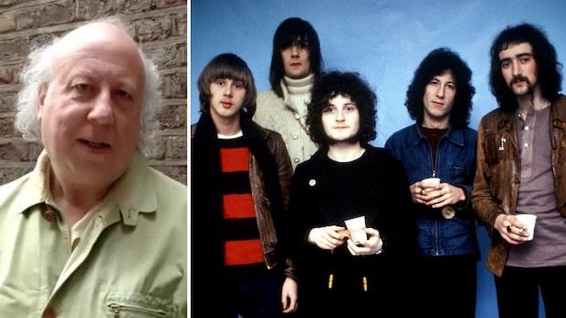 Rockstjärnan Peter Green har dött – blev 73 år