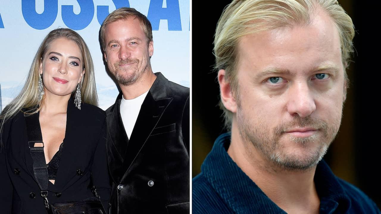 Erik Johanssons kärleks- avslöjande med Lisa, 31