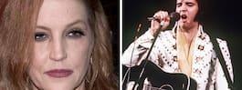 Presleys dotters mörka hemlighet
