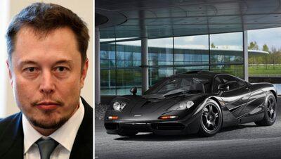 9 av världens rikaste och deras superlyxbilar   Allt om Bilar
