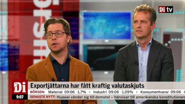 Kronkollapsen: Är allt Riksbankens fel?