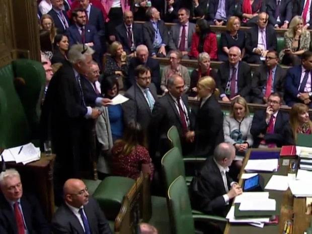 Nej till Boris Johnsons tidsplan: Nyval kan vänta
