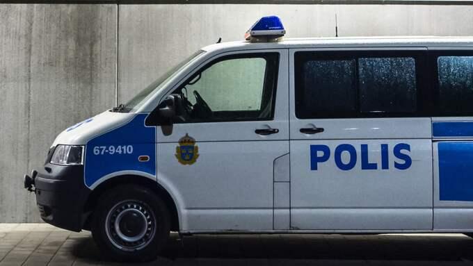 Det var i mitten av januari som skolledningen på den privata internatskolan Lundsberg polisanmälde en elev. Foto: Jonas Ljungdahl / BILDBYRÅN