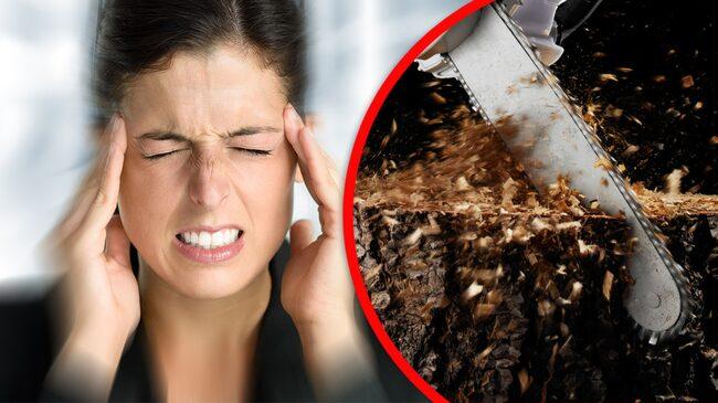 huvudvärk värktabletter hjälper inte