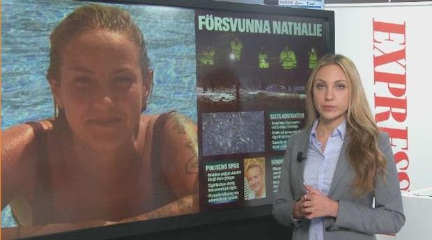 Försvunna Nathalie i Eksjö – det här vet ni