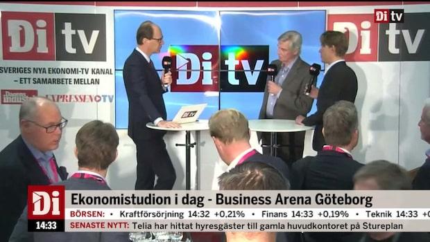 Ekonomistudion – 10 april 2018