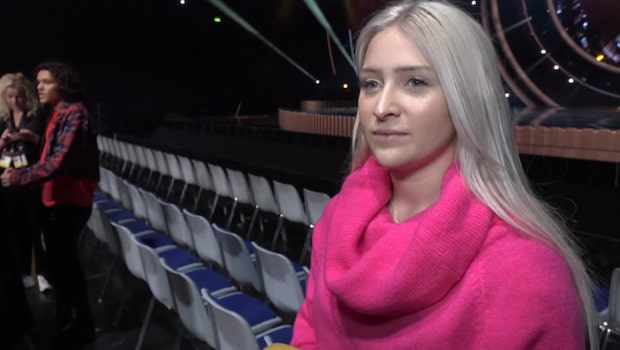 "Rebecka Karlsson om mobbningen: ""Det var tufft"""