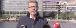 Köpenhamns borgmästare avgår efter metoo-avslöjande