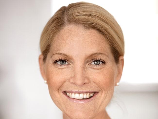 Sofia Antonsson är dietist och expert på IBS.