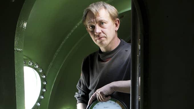 Peter Madsen har erkänt att Kim Wall dog ombord på ubåtet. Foto: NIELS HOUGAARD / AP TT NYHETSBYRÅN