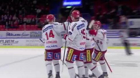 Modo klara för allsvensk final efter seger mot Karlskoga