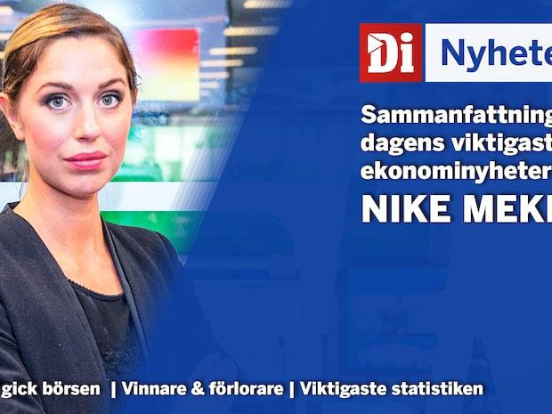 Di Nyheter: Norwegian lägger fram krisplan