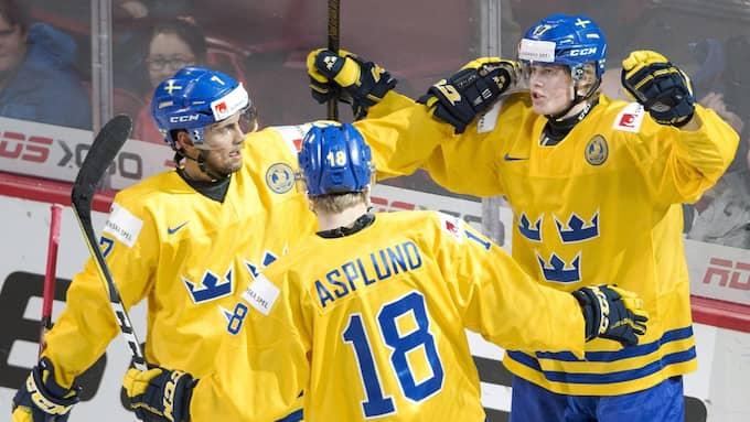 Foto: RYAN REMIORZ / AP TT NYHETSBYRÅN