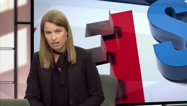 1,5 miljoner tittare riskerar att bli av med Kanal 5