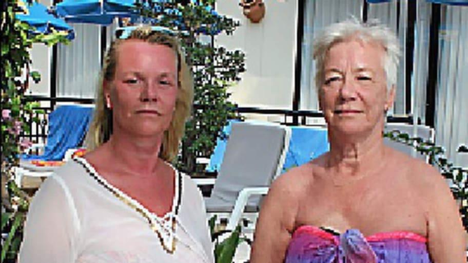 prostituerade i thailand svenska prostituerade