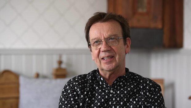 Så styrde Björn Skifs dokumentären om sitt liv